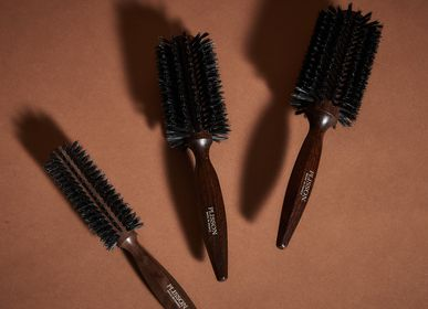 Hair accessories - Natural Hairbrushes - PLISSON