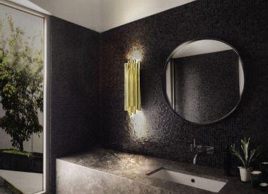 Wall lamps - Brubeck XL   Wall Lamp - DELIGHTFULL