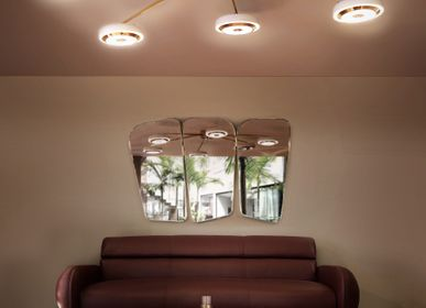 Ceiling lights - CARTER SUSPENSION - DELIGHTFULL