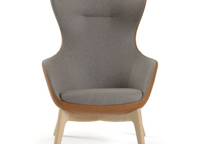 Cushions - armchair QUEEN - KAUCH