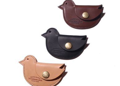 Gift design - bird coin case - THE SUPERIOR LABOR