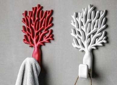 Decorative objects - Coral Hook : Ocean Collection Eco-Friendly Materials Decorate Home - QUALY DESIGN OFFICIAL