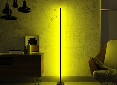 Design objects - SHOKUSEN LAMP BY OKISU DESIGN - OKISU DESIGN