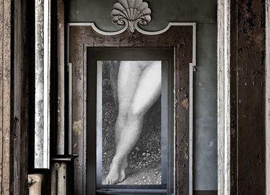 Papiers peints - Papier peint design femme nue Eve  - LA MAISON MURAEM