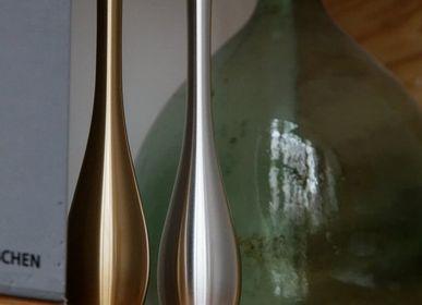 Vases - Vase à bourgeons Sorori Argent S - NOUSAKU