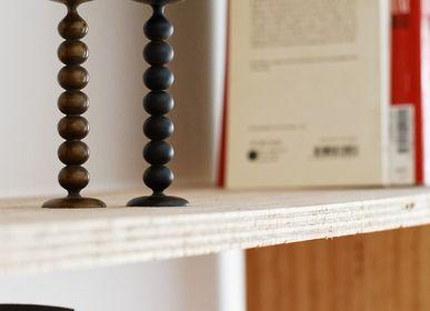 Candlesticks and candle holders - GUSOKU 1 candle holder - NOUSAKU