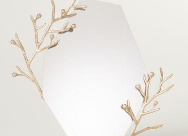 Miroirs - Miroir Art HIKARI YO+02 - KANAYA