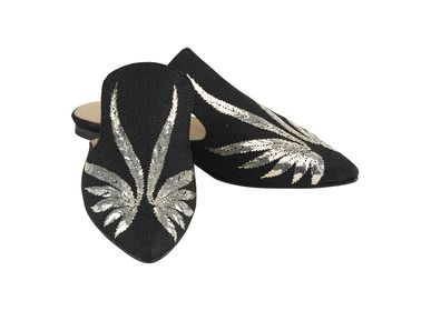 Travel accessories - Seraphim Slipper Shoes - AC ANATOLIANCRAFT