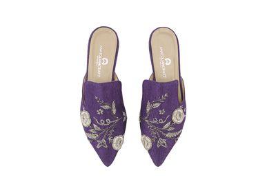 Prêt-à-porter - Chaussures Byzance - AC ANATOLIANCRAFT