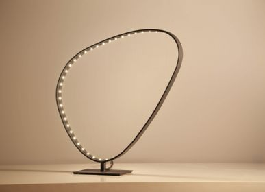 Office design and planning - Pebble Desk Lamp  - L'ARTISAN DES LUMIÈRES