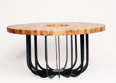Tables basses - KENZA 01 20 - L'HEVEART