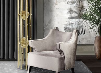 Assises - Java Armchair  - COVET HOUSE