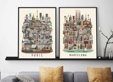 Affiches - affiches - MARTIN SCHWARTZ