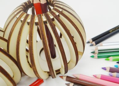 Decorative objects - bowl AVARITIA S14 - THÉSIGN