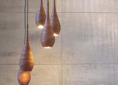 Hanging lights - light LUXURIA L12 - THÉSIGN