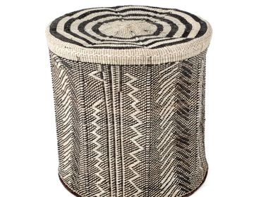 Design objects - Palm pouf and side tables - DANYÉ