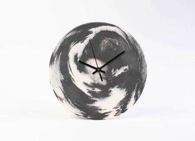 Design objects - Clock - STUDIO ROSAROOM