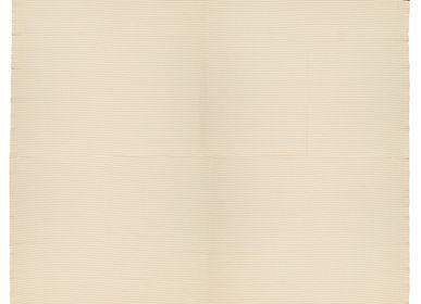 Prêt à porter - Serviette double taille - Motif Nazaré - FUTAH® BEACH TOWELS