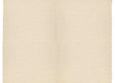 Ready-to-wear - Double Sized Towel - Nazaré Pattern - FUTAH® BEACH TOWELS