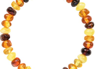 Jewelry - Amber Adult Bracelet - Multi - IRRÉVERSIBLE
