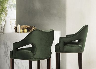 Office seating - Nº20 Bar Chair  - COVET HOUSE