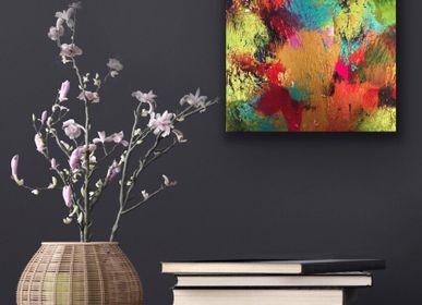Tableaux - Peinture Calippo série Dream - JONAQUESTART