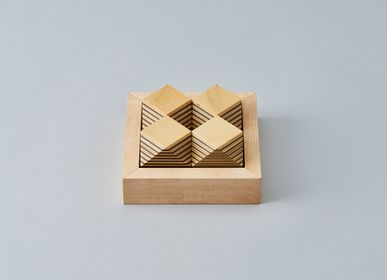 Toys - canyon - PLYWOOD LABORATORY