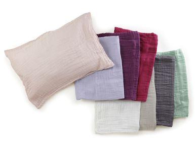 Comforters and pillows - CAYA PILLOWCASE - BAN INOUE