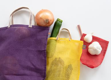 Kitchen fabrics - CAYA VEGETABLE BAG - BAN INOUE
