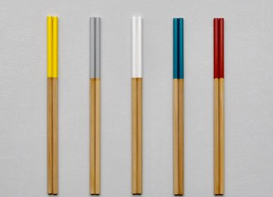 Cutlery set - DIY chopsticks kit / PENCIL? - SUNAOLAB.