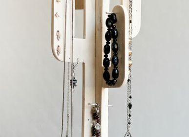 Jewelry - Display - Wood Cactus - IRRÉVERSIBLE