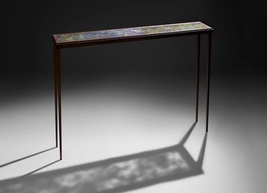 Consoles - Console Carina - GLASS & ART BY F