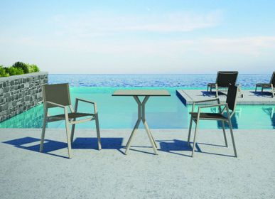 Dining Tables - ORA / Table 4 - 10DEKA OUTDOOR FURNITURE