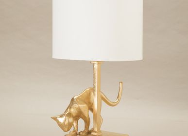 Hotel bedrooms - LILI Table lamp - OBJET INSOLITE