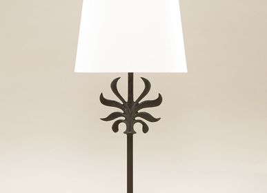 Hotel bedrooms - PALOMA Table lamp - OBJET INSOLITE