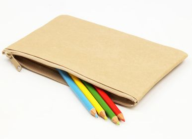 Stationery - SIWA pen case L - SIWA
