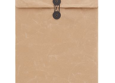 Stationery - SIWA string & button close envelope - SIWA