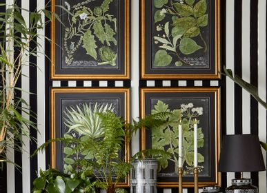 Other wall decoration - Framed art: Dramatic Greenery - G & C INTERIORS A/S