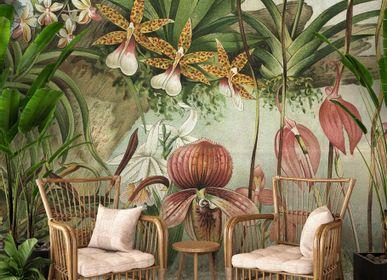 Wallpaper - Jungle Earth Widescreen Wallpaper - LA MAISON MURAEM