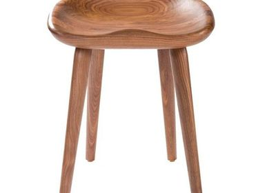 Stools - TRACTOR STOOL - TONICIE'S