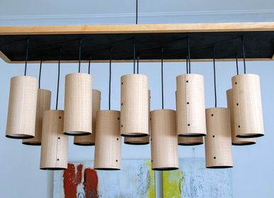 Hanging lights - Ceiling lamp Bulbo by Luz - BOTACA