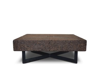 Coffee tables - Kork coffee table - BOTACA