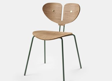 Office seating - Moth Chair - NORDIC TALES