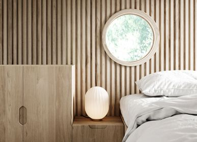 Hotel bedrooms - Bright Modeco Table lamp - NORDIC TALES