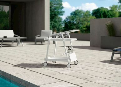 Chariots - PULVIS / Chariot - 10DEKA OUTDOOR FURNITURE