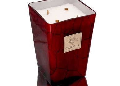 Candles - L'intemporelle Scented Candle - Large - CARMIN