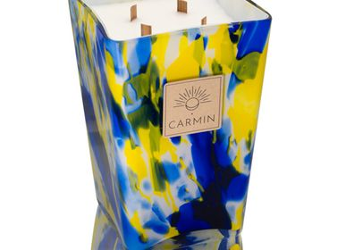 Candles - Scented candle - la Riviera - Large - CARMIN