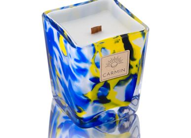 Candles - Scented candle - la Riviera - Small - CARMIN