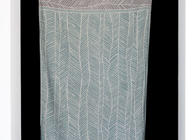 Bath towel - Beach Towels FTELIA & AEGINA - AELIA ANNA