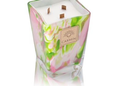 Candles - Scented candle - La Garrigue - Medium - CARMIN